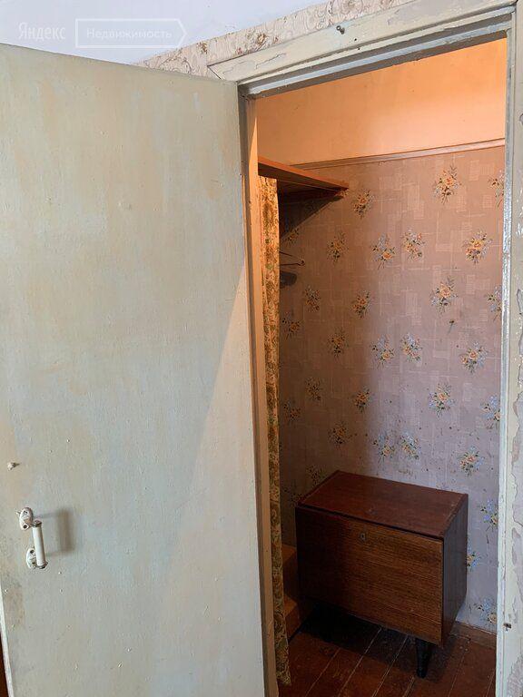 Продажа двухкомнатной квартиры поселок Чайковского, цена 2700000 рублей, 2021 год объявление №590858 на megabaz.ru