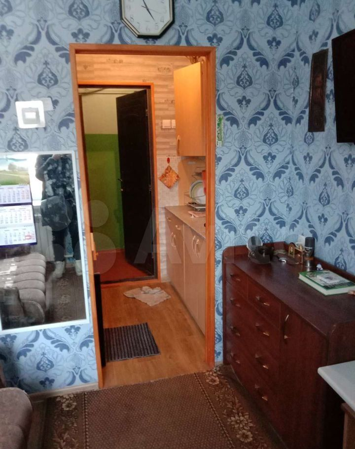 Продажа комнаты Луховицы, улица Мира 16А, цена 750000 рублей, 2021 год объявление №605563 на megabaz.ru