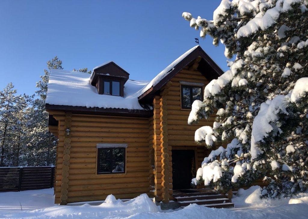 Продажа дома деревня Дальняя, цена 8700000 рублей, 2021 год объявление №568996 на megabaz.ru