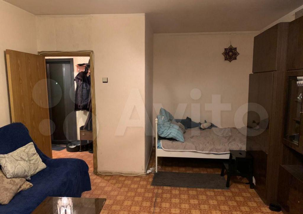 Продажа однокомнатной квартиры Москва, метро Свиблово, улица Амундсена 5, цена 9500000 рублей, 2021 год объявление №608384 на megabaz.ru