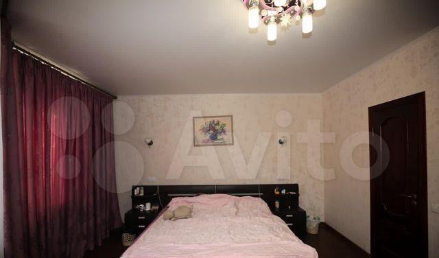 Продажа дома поселок Быково, цена 15600000 рублей, 2021 год объявление №550159 на megabaz.ru