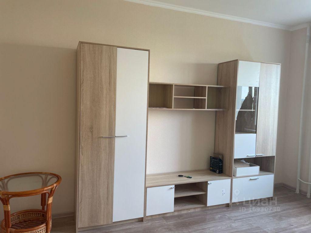 Аренда однокомнатной квартиры деревня Голубое, цена 21000 рублей, 2021 год объявление №1387025 на megabaz.ru
