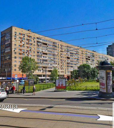 Аренда однокомнатной квартиры Москва, метро Семеновская, Вельяминовская улица 6, цена 43000 рублей, 2021 год объявление №1328665 на megabaz.ru