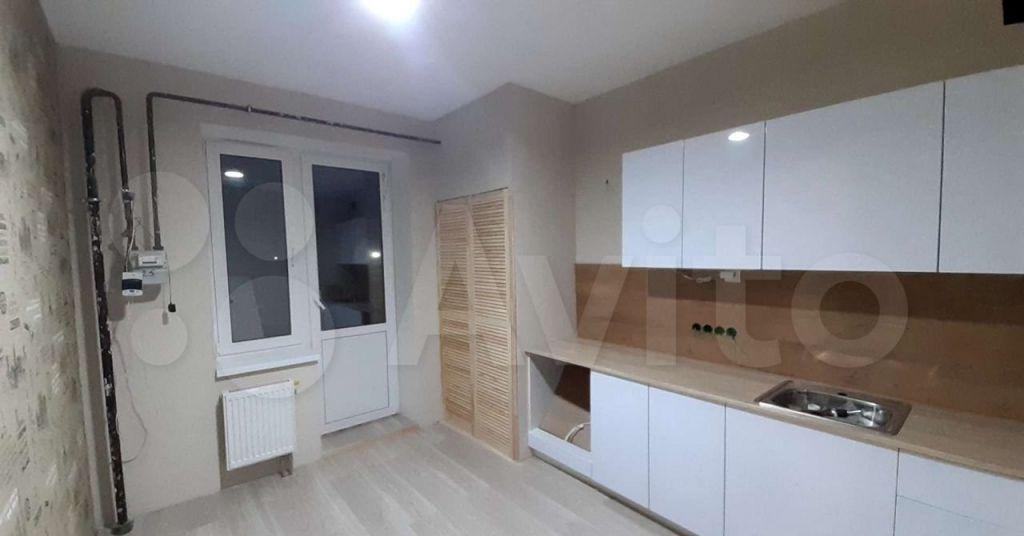 Аренда однокомнатной квартиры деревня Лобаново, Новая улица 1, цена 30000 рублей, 2021 год объявление №1347453 на megabaz.ru