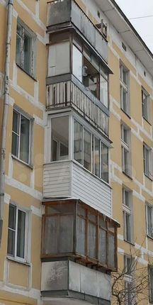 Продажа двухкомнатной квартиры Москва, метро Сходненская, Аэродромная улица 15, цена 10400000 рублей, 2021 год объявление №569664 на megabaz.ru