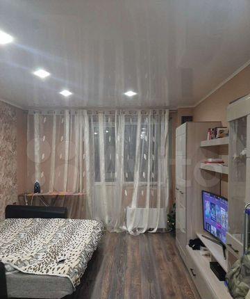 Продажа студии село Рождествено, Сиреневый бульвар 8, цена 3750000 рублей, 2021 год объявление №558982 на megabaz.ru