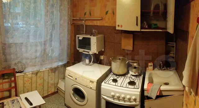 Продажа двухкомнатной квартиры рабочий поселок Новоивановское, улица Мичурина 5, цена 6000000 рублей, 2021 год объявление №576168 на megabaz.ru