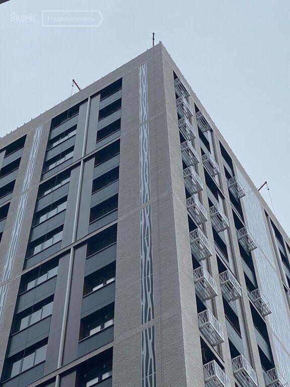 Продажа трёхкомнатной квартиры Москва, метро Свиблово, улица Коминтерна 15, цена 14850000 рублей, 2021 год объявление №588544 на megabaz.ru
