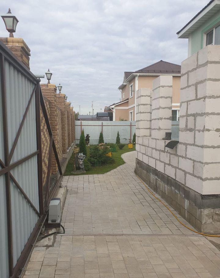 Продажа дома село Речицы, Молодёжная улица, цена 8500000 рублей, 2021 год объявление №520282 на megabaz.ru