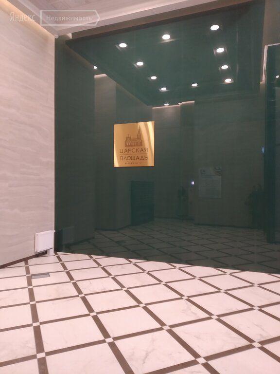 Продажа трёхкомнатной квартиры Москва, метро Динамо, Ленинградский проспект 29к1, цена 29000000 рублей, 2021 год объявление №579832 на megabaz.ru