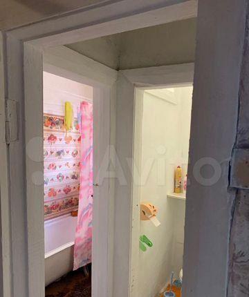 Продажа комнаты Красноармейск, улица Новая Жизнь 12, цена 1400000 рублей, 2021 год объявление №478823 на megabaz.ru