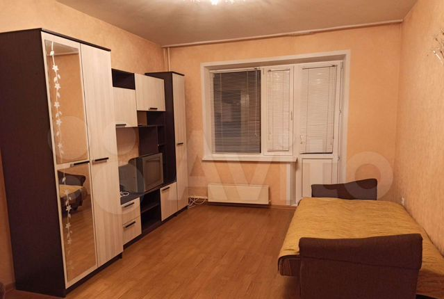 Аренда однокомнатной квартиры Дрезна, Южная улица 10А, цена 15000 рублей, 2021 год объявление №1326113 на megabaz.ru