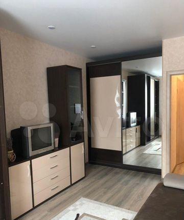 Продажа однокомнатной квартиры деревня Бородино, Варшавское шоссе 68, цена 4850000 рублей, 2021 год объявление №575455 на megabaz.ru