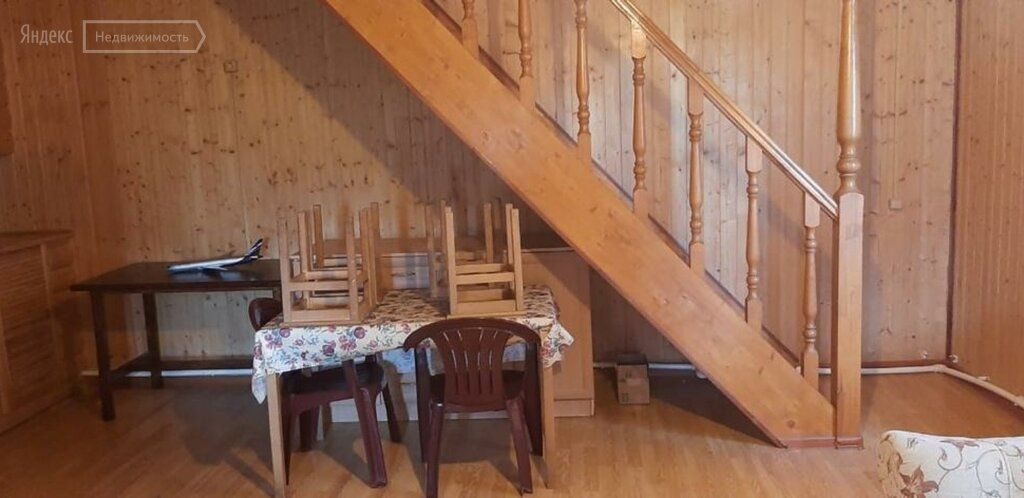 Аренда дома деревня Гаврилково, цена 50000 рублей, 2021 год объявление №1327271 на megabaz.ru
