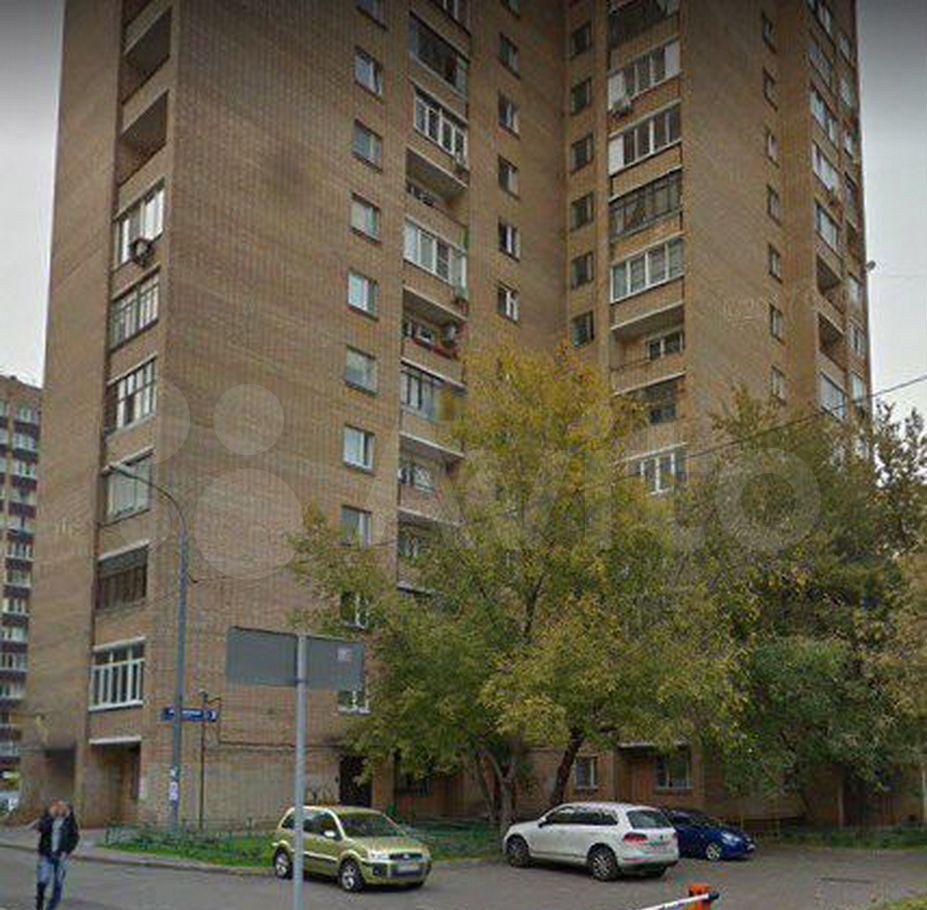 Продажа комнаты Москва, метро Достоевская, 4-й Самотёчный переулок 3, цена 4900000 рублей, 2021 год объявление №672257 на megabaz.ru