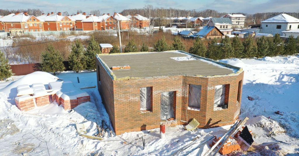 Продажа дома коттеджный посёлок Лосиный Парк-2, цена 8200000 рублей, 2021 год объявление №569565 на megabaz.ru