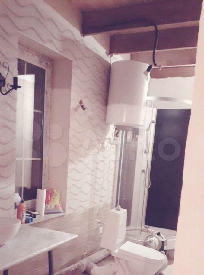Продажа дома деревня Медвежьи Озёра, цена 6750000 рублей, 2021 год объявление №678691 на megabaz.ru