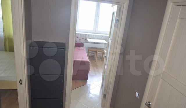Аренда однокомнатной квартиры Лыткарино, Парковая улица 9, цена 22000 рублей, 2021 год объявление №1355859 на megabaz.ru