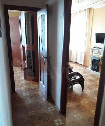 Аренда двухкомнатной квартиры деревня Подолино, Лесная улица 6, цена 29000 рублей, 2021 год объявление №1339417 на megabaz.ru