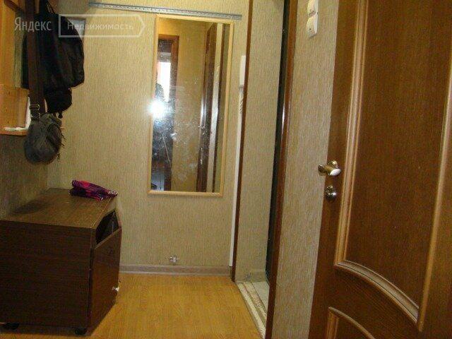 Аренда трёхкомнатной квартиры Дедовск, улица Гагарина 3, цена 25000 рублей, 2021 год объявление №1453348 на megabaz.ru