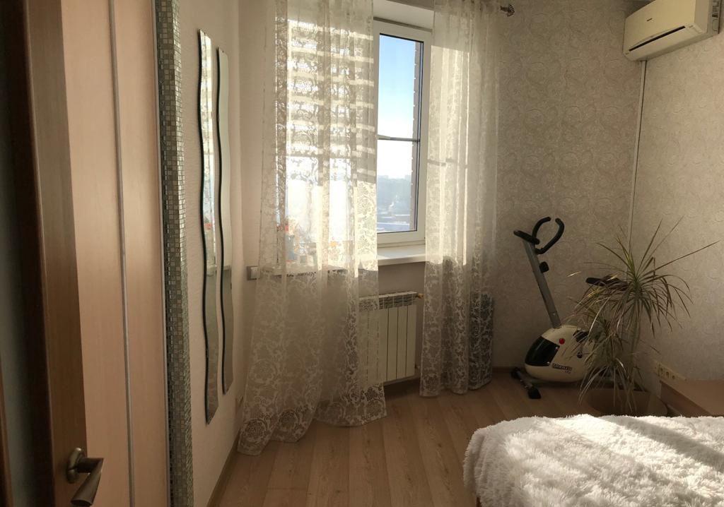 Аренда двухкомнатной квартиры Реутов, метро Новокосино, цена 47000 рублей, 2021 год объявление №1327870 на megabaz.ru