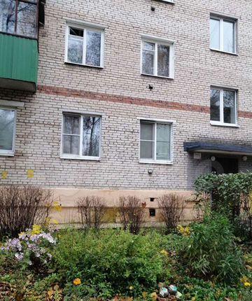 Аренда четырёхкомнатной квартиры Солнечногорск, Вертлинская улица 13, цена 30000 рублей, 2021 год объявление №1336786 на megabaz.ru