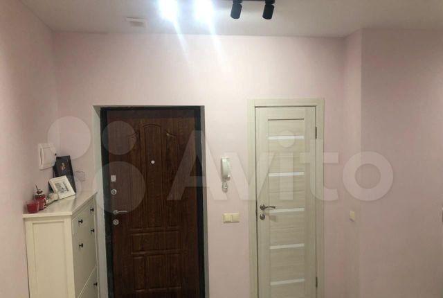 Продажа двухкомнатной квартиры поселок ВНИИССОК, улица Дениса Давыдова 11, цена 8400000 рублей, 2021 год объявление №570018 на megabaz.ru