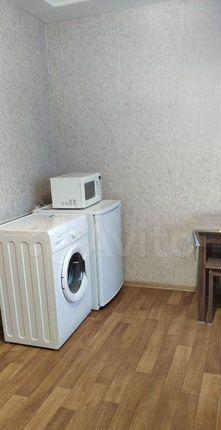 Аренда однокомнатной квартиры Луховицы, улица Мира 16А, цена 10000 рублей, 2021 год объявление №1327849 на megabaz.ru
