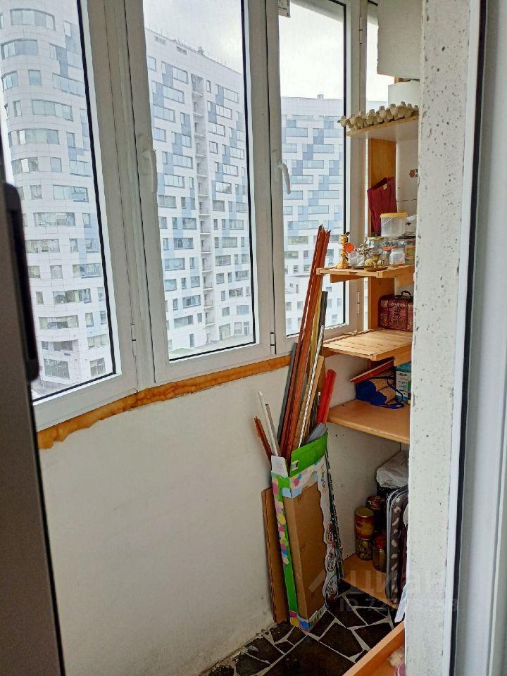 Продажа двухкомнатной квартиры Москва, метро Савеловская, Полковая улица 20, цена 16500000 рублей, 2021 год объявление №617450 на megabaz.ru
