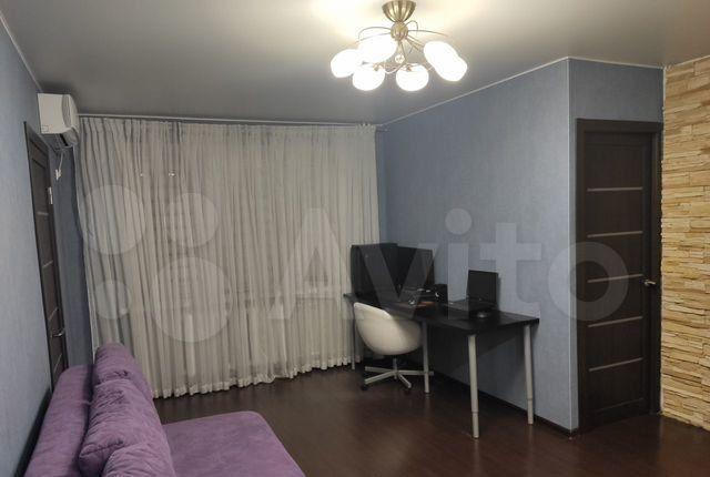 Продажа двухкомнатной квартиры Мытищи, Олимпийский проспект 19к1, цена 6300000 рублей, 2021 год объявление №570107 на megabaz.ru