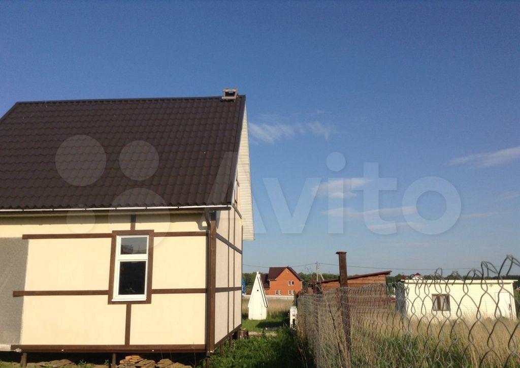 Продажа дома поселок Рылеево, 2-я линия, цена 1500000 рублей, 2021 год объявление №606413 на megabaz.ru