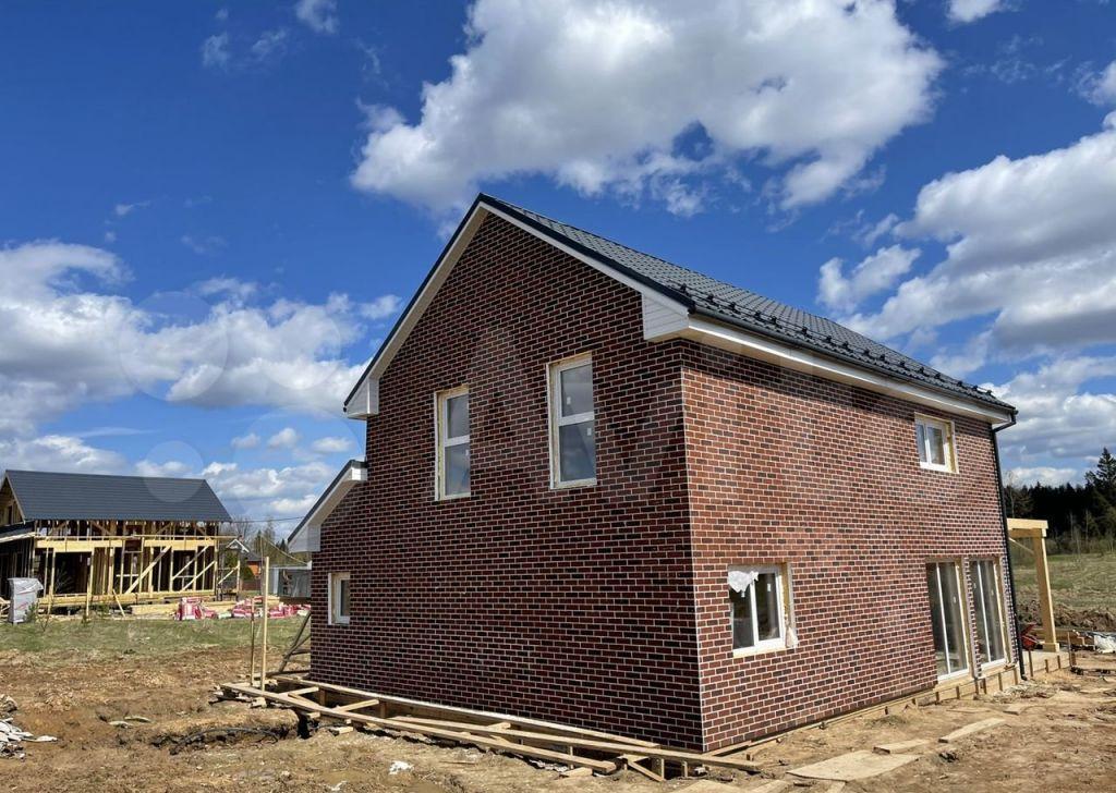 Продажа дома деревня Рузино, Хуторская улица, цена 8000000 рублей, 2021 год объявление №620829 на megabaz.ru