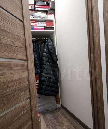 Продажа двухкомнатной квартиры Москва, метро Первомайская, 16-я Парковая улица 2, цена 9200000 рублей, 2021 год объявление №555962 на megabaz.ru