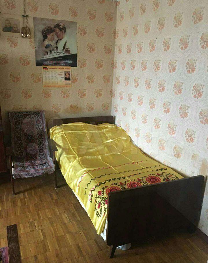 Продажа двухкомнатной квартиры Голицыно, проспект Керамиков 86, цена 3500000 рублей, 2021 год объявление №612880 на megabaz.ru