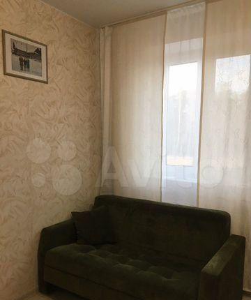 Аренда однокомнатной квартиры деревня Большие Жеребцы, цена 16000 рублей, 2021 год объявление №1229926 на megabaz.ru