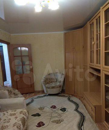 Аренда однокомнатной квартиры Куровское, цена 18000 рублей, 2021 год объявление №1327813 на megabaz.ru