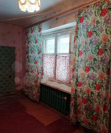 Продажа двухкомнатной квартиры поселок Кировский, цена 1600000 рублей, 2021 год объявление №555004 на megabaz.ru