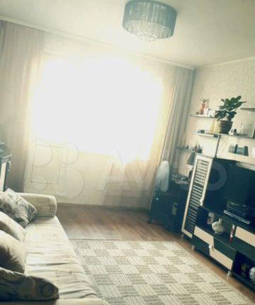 Аренда однокомнатной квартиры Воскресенск, улица Докторова 12, цена 15000 рублей, 2021 год объявление №1327778 на megabaz.ru