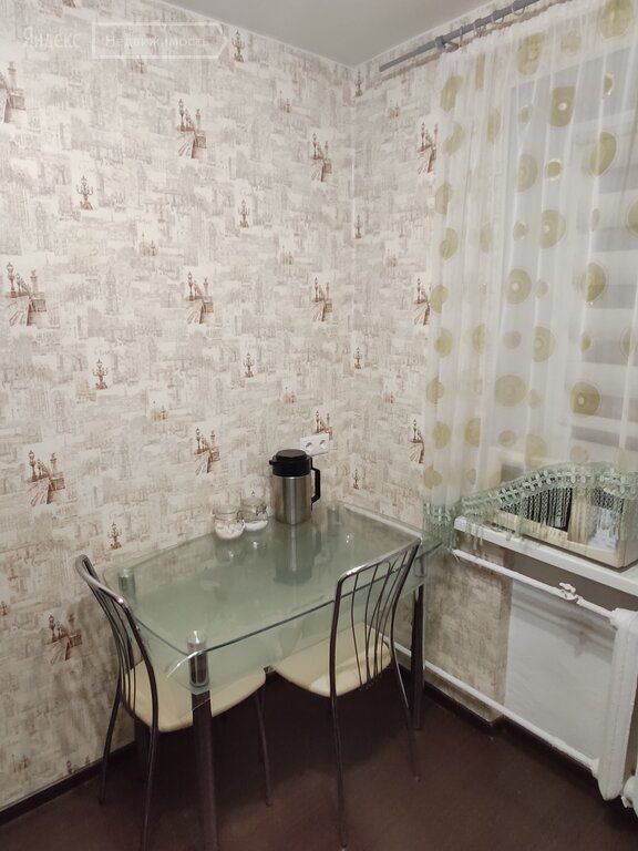 Продажа двухкомнатной квартиры Мытищи, Олимпийский проспект 19к1, цена 6300000 рублей, 2021 год объявление №570117 на megabaz.ru
