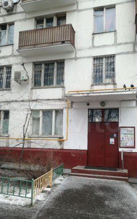 Продажа двухкомнатной квартиры Москва, метро Проспект Вернадского, улица Лобачевского 40, цена 10000000 рублей, 2021 год объявление №573844 на megabaz.ru