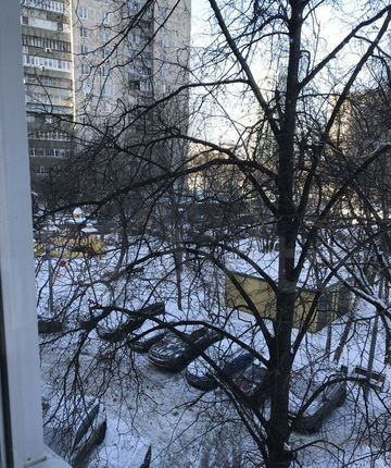 Продажа трёхкомнатной квартиры Москва, метро Семеновская, проспект Будённого 1/1к1, цена 13600000 рублей, 2021 год объявление №587938 на megabaz.ru
