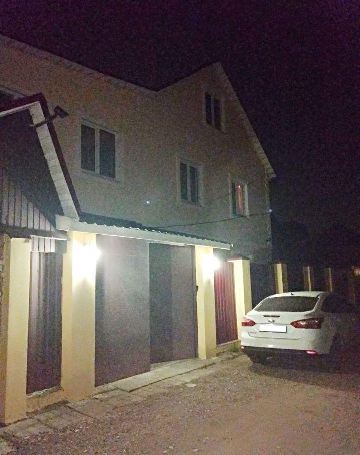Продажа дома село Верхнее Мячково, улица Скочинского 9, цена 13990000 рублей, 2021 год объявление №536290 на megabaz.ru