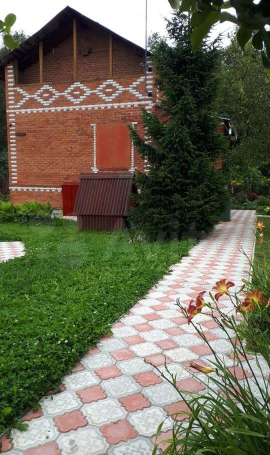 Продажа дома садовое товарищество Автомобилист, цена 4900000 рублей, 2021 год объявление №651955 на megabaz.ru
