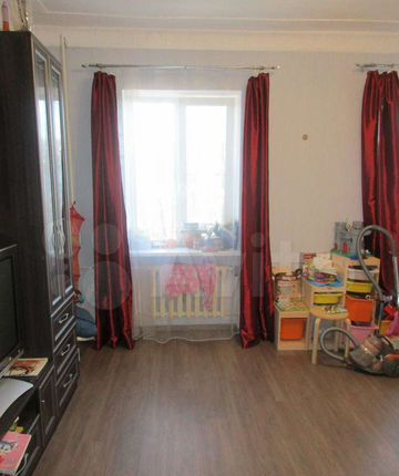 Продажа двухкомнатной квартиры рабочий посёлок Нахабино, Парковая улица 11, цена 7000000 рублей, 2021 год объявление №570060 на megabaz.ru
