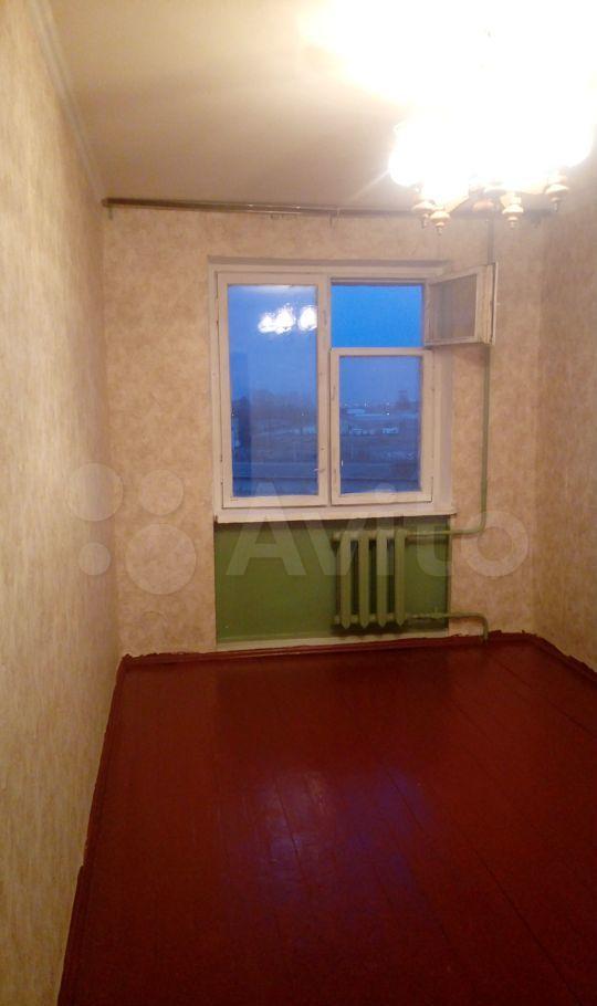 Аренда трёхкомнатной квартиры Подольск, улица Ульяновых 17, цена 25000 рублей, 2021 год объявление №1369184 на megabaz.ru