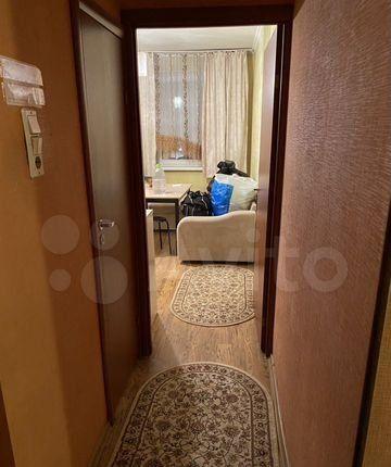 Продажа однокомнатной квартиры поселок Развилка, метро Зябликово, цена 6900000 рублей, 2021 год объявление №575553 на megabaz.ru