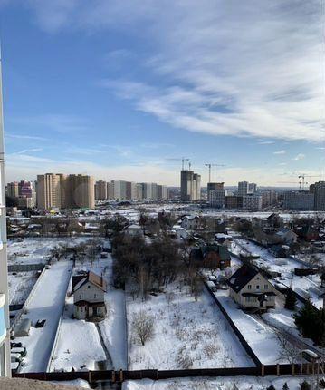 Аренда однокомнатной квартиры Видное, Берёзовая улица 16, цена 30000 рублей, 2021 год объявление №1339988 на megabaz.ru