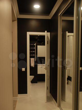 Аренда однокомнатной квартиры Москва, улица Ленина 25, цена 27000 рублей, 2021 год объявление №1341505 на megabaz.ru
