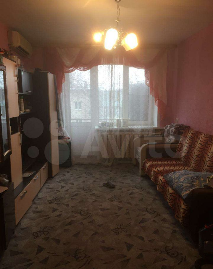 Продажа комнаты Орехово-Зуево, проезд Бондаренко 16, цена 850000 рублей, 2021 год объявление №587621 на megabaz.ru