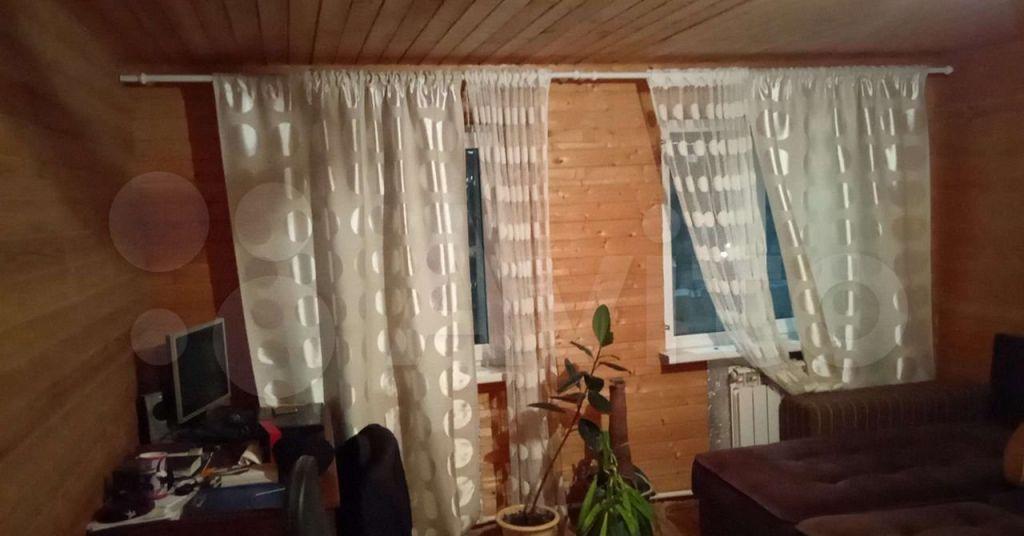 Продажа дома деревня Михнево, Луговая улица, цена 7000000 рублей, 2021 год объявление №549721 на megabaz.ru
